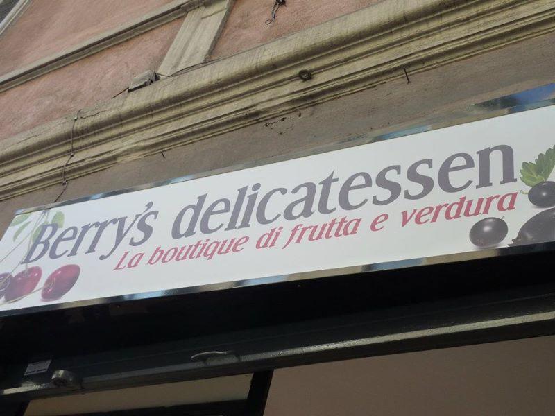 Berry's Delicatessen 01