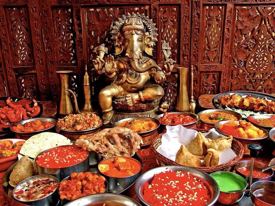 NEW DELHI RISTORANTE INDIANO 021