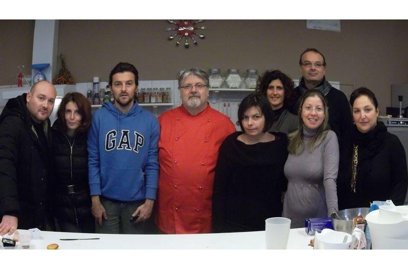PROFESSIONAL COOKING ACADEMY IL SALOTTO DEL GUSTO 03