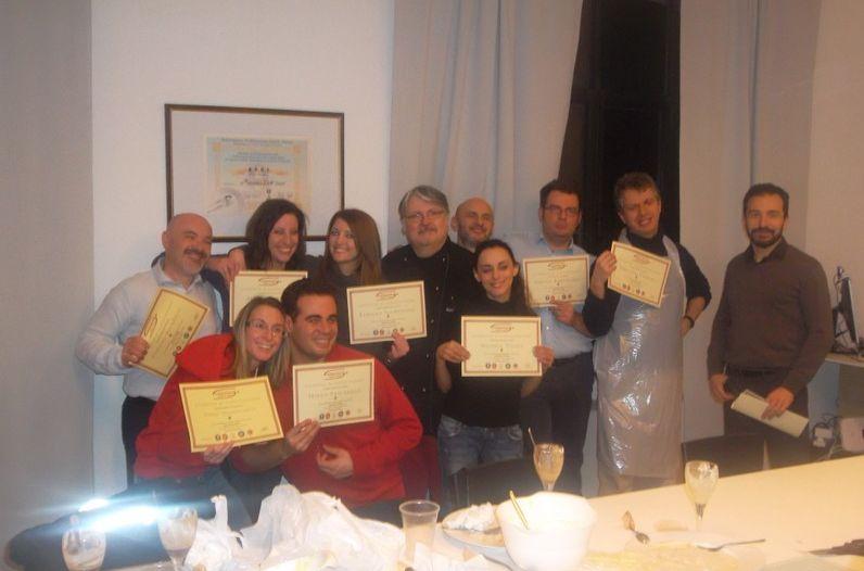 PROFESSIONAL COOKING ACADEMY IL SALOTTO DEL GUSTO 06