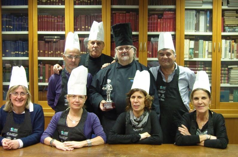 PROFESSIONAL COOKING ACADEMY IL SALOTTO DEL GUSTO 09