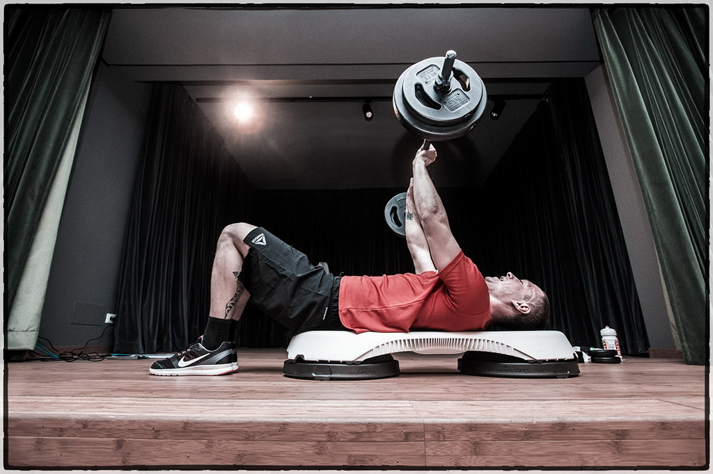 Enjoy Fit Center fitness yoga antigravity fit percorsi